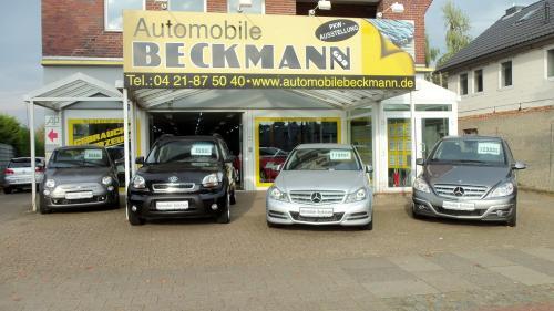 Autoverkauf-Bremen